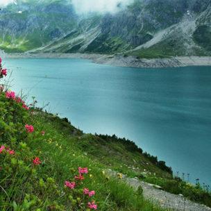 Die TOP 10 der schönsten Seen in Vorarlberg!