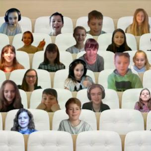 BG Dornbirn, 1b (Schuljahr 2020/21)