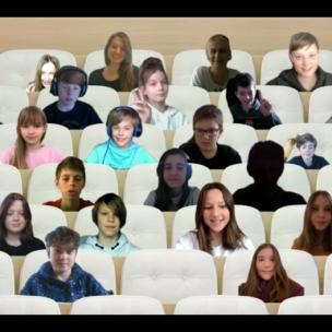 BG Lustenau, 2b (Schuljahr 2020/21)