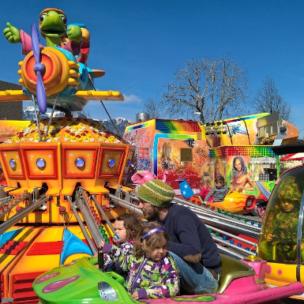 Die ANTENNE VORARLBERG – Vergnügungsparks! Hier Fahrkarten zum Aktionspreis abstauben!