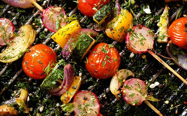 Die TOP 10 der Restaurants mit den besten Veggie-Gerichten in Vorarlberg!