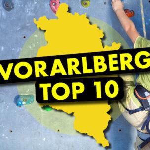 Die Vorarlberg TOP 10! Jetzt hier abstimmen: Wir suchen die TOP 10 der besten Indoor- Aktivitäten für den Herbst in Vorarlberg!