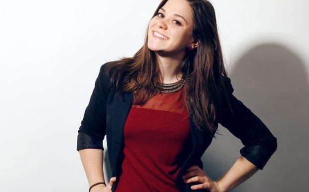 Sabrina Weber