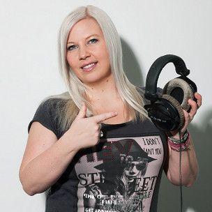 Sandra Tasek