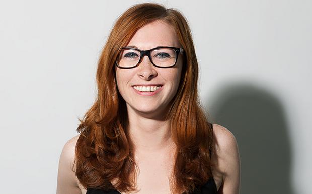 Eva Csernicska