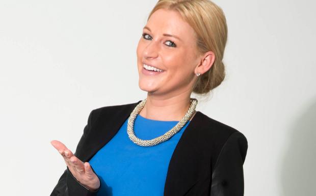 Janine Schweighofer