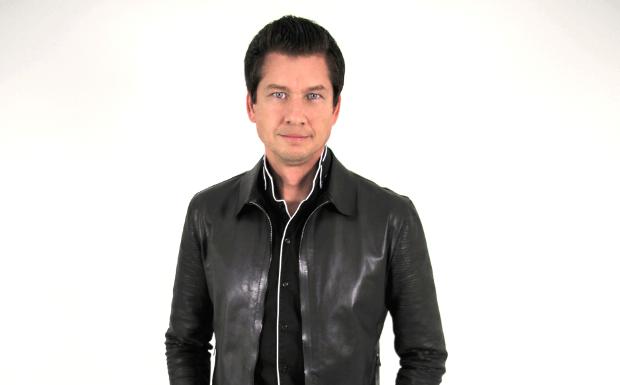 Enrico Ostendorf