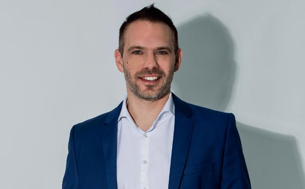Andreas Hinsberger
