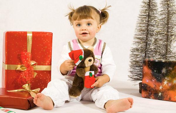 So gelingen Ihre Weihnachtsfotos