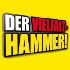 Der ANTENNE VORARLBERG – Vielfalt-Hammer!
