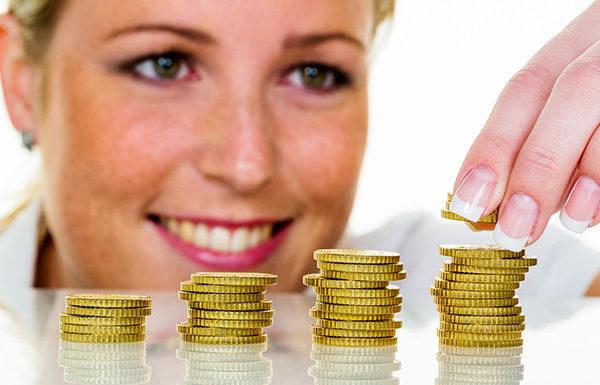 Sparen leicht gemacht mit diesen Tipps!