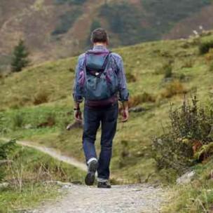 So seid ihr sicher in den Bergen unterwegs! 10 Tipps für's sichere Wandern!