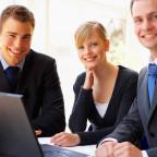 Sie suchen personelle Verstärkung für Ihr Unternehmen?