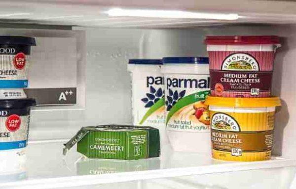 Kühlschrank oder nicht?