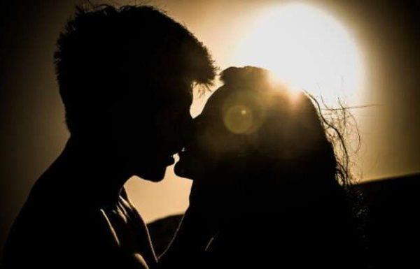 10 gute Gründe mehr zu küssen!