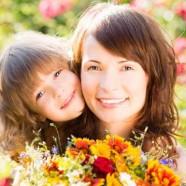 Muttertag: Das wünschen sich Mamas wirklich! 10 Dinge für Mamas perfekten Muttertag!