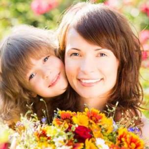 ANTENNE VORARLBERG sagt: Alles Gute zum Muttertag!