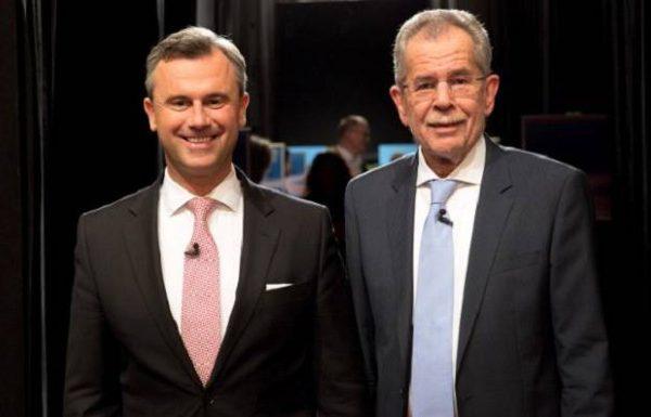 Die Bundespräsidenten – Wahl 2016!