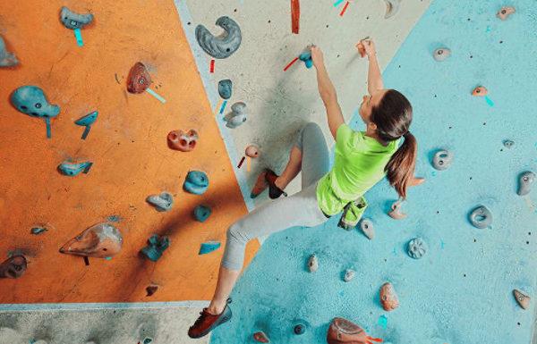 Trendsport Klettern – Tipps und Tricks für Anfänger