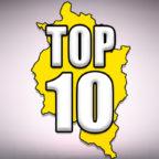 NEU: Die Vorarlberg TOP 10!