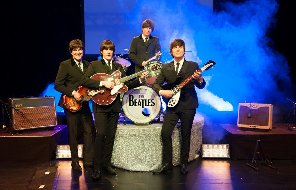 """""""All You Need Is Love"""" – Das Beatles-Musical"""
