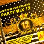 Jetzt bestellen: Die Partymix Doppel-CD Vol. 12!