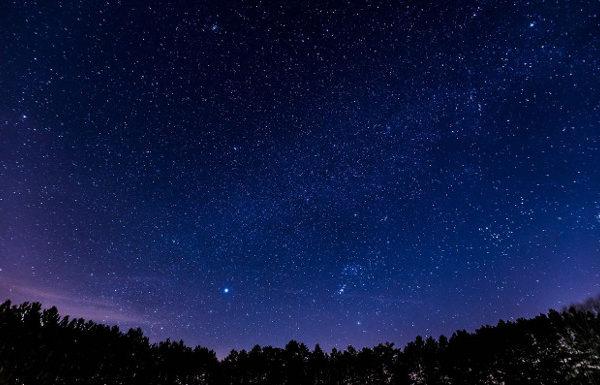 Perseiden 2017 – So fotografieren Sie Sternschnuppen
