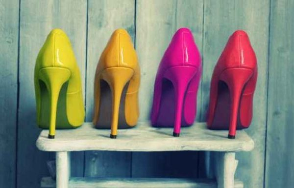 So halten eure Schuhe länger!