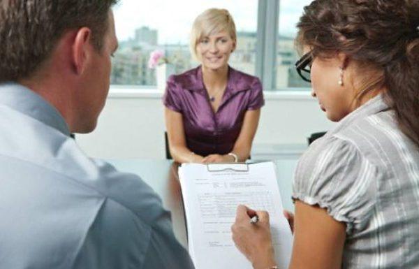So meistert ihr erfolgreich euer Bewerbungsgespräch!