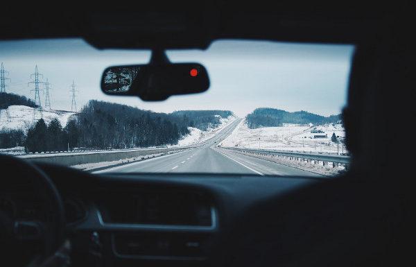 Autofahren im Herbst und Winter!