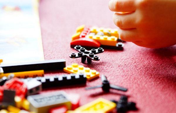 So vermeidet ihr Chaos im Kinderzimmer