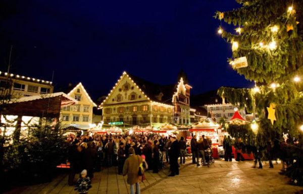 Die TOP 10 der schönsten Weihnachtsmärkte im Ländle!