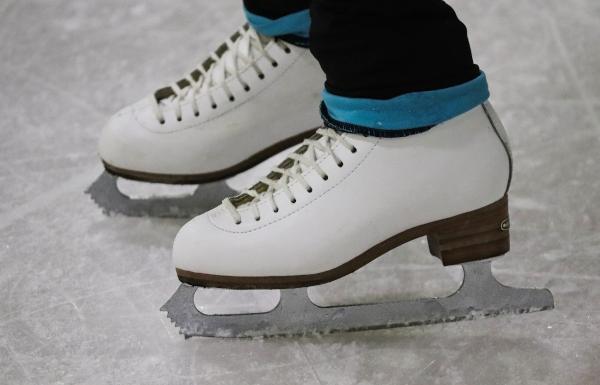 Rauf auf's Eis – die besten Tipps zum Eislaufen!