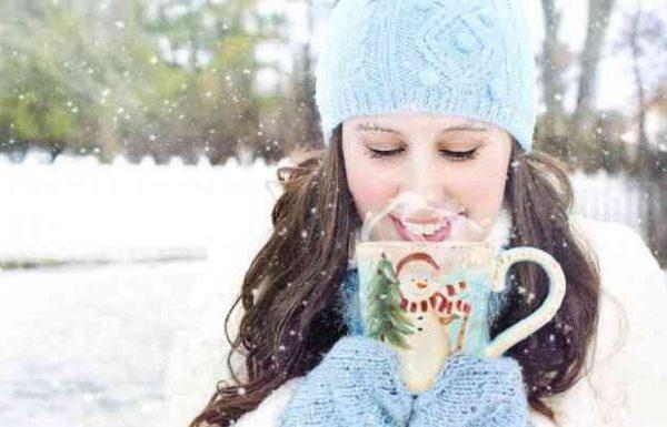 Kälte áde: Wärmendes für den Winter!