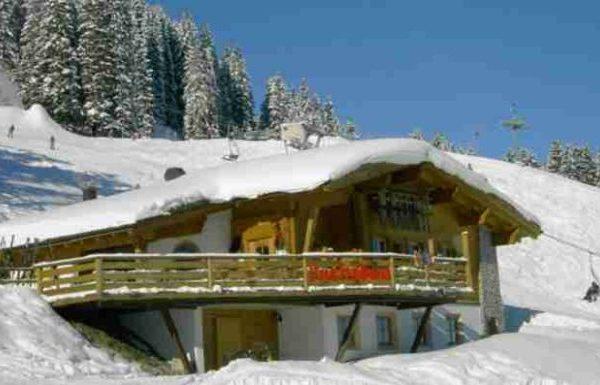 Die TOP 10 der besten Skihütten im Ländle!