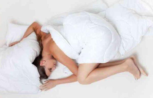 Schlaflos in der Nacht? Diese Tipps helfen!