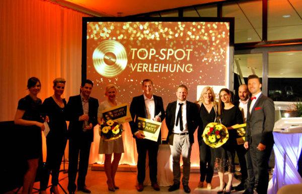 ANTENNE VORARLBERG kürt die besten Radiospots des Jahres!