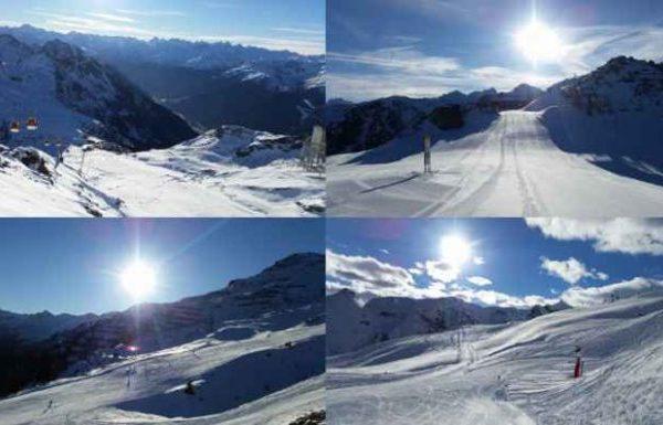 Die TOP 10 der besten Skigebiete im Ländle!
