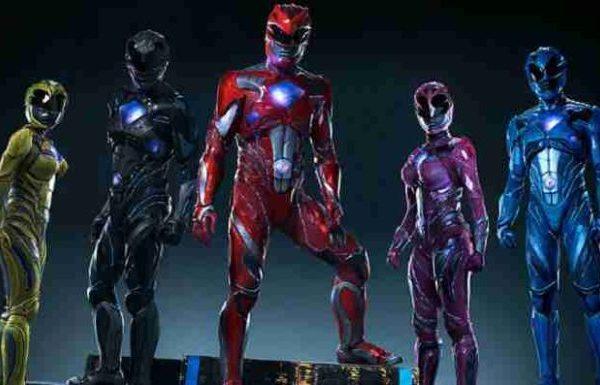 Unser Kinotipp: Power Rangers