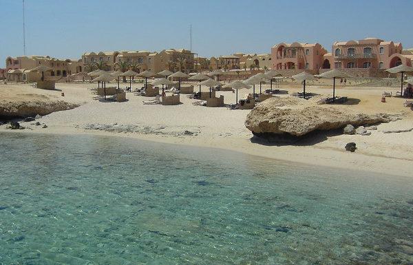 Teilreisewarnung für Ägypten!