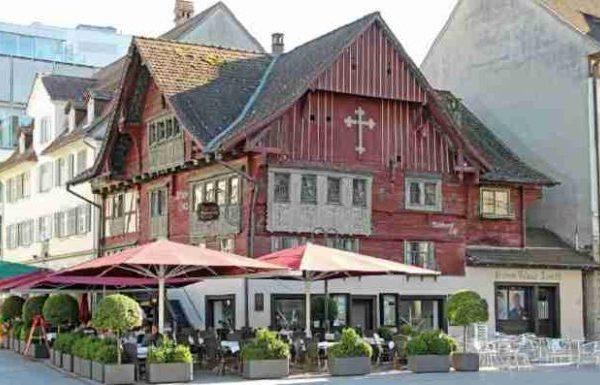 Die TOP 10 der besten Spargel-Restaurants!