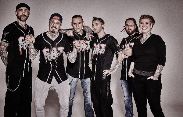 Die TOP 10 der besten Tattoo-Studios in Vorarlberg!