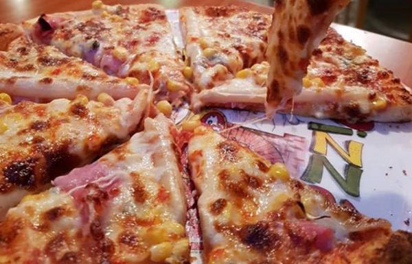 Die TOP 10 der besten Pizza in Vorarlberg!