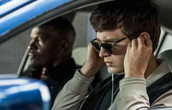 Unser Kinotipp: Baby Driver