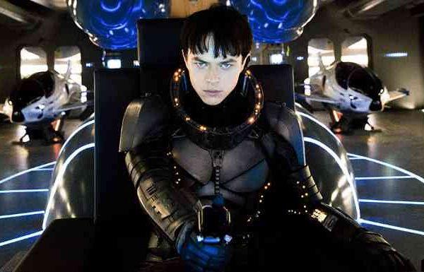 Unser Kinotipp: Valerian – Die Stadt der tausend Planeten