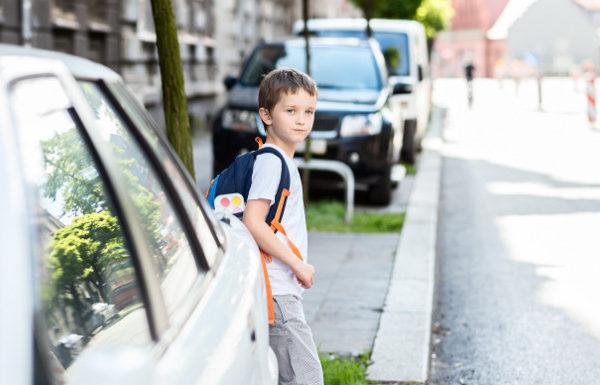 ANTENNE VORARLBERG macht den Schulweg sicherer!