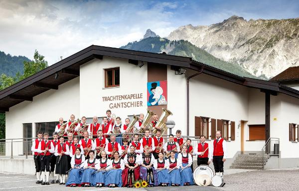 Die Top 10 der coolsten Musikvereine in Vorarlberg!