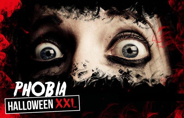 Halloween XXL 2017 – Phobia mit ANTENNE VORARLBERG Partymix Live DJ Enrico Ostendorf