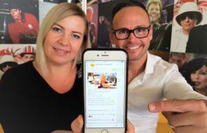 Die ANTENNE VORARLBERG – Frühstücksradio – WhatsApp-Nachricht!