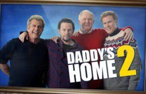 Unser Kinotipp: Daddys Home 2